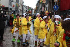 Grote optocht @ Sittard | Limburg | Nederland