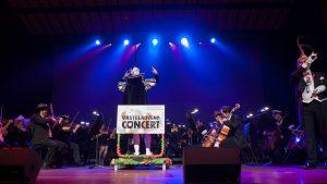 Vastelaovendconcért Philharmonie Zuid Nederland @ Schouwburg, Grote zaal